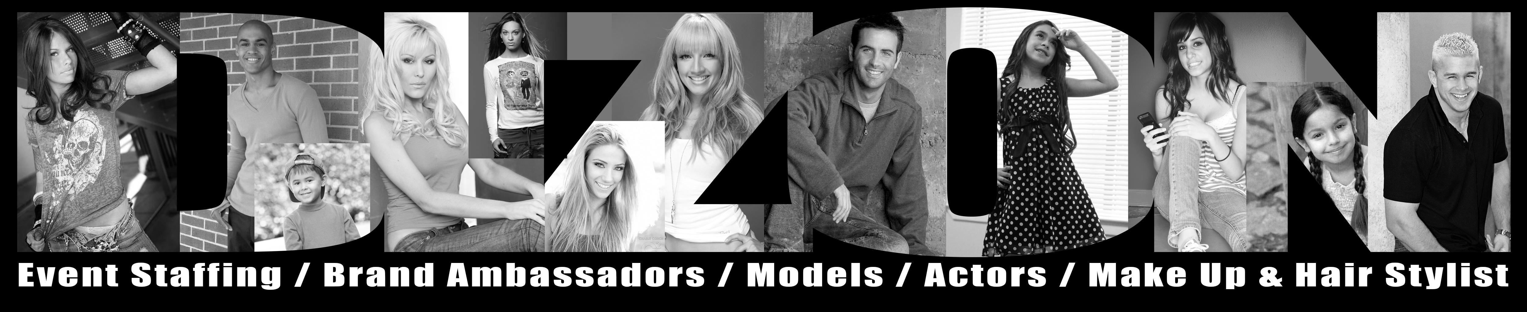 Model & Talent